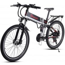 Shengmilo M80 Electric Folding Mountain Bike