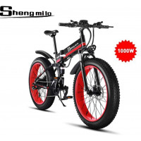 shengmilo MX01  Electric mountain bike (battery include)