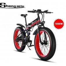 shengmilo MX01  Electric mountain bike (battery include)