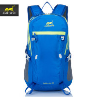 AMEISEYE Backpack MY2002,20L ,water repellant,tear resistant nylon fabric,steel frame carrying system,suspension type closed system